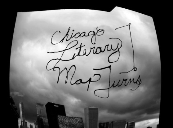chicago literary map turns 1